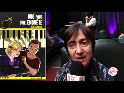 Vidéo de Agnès Laroche