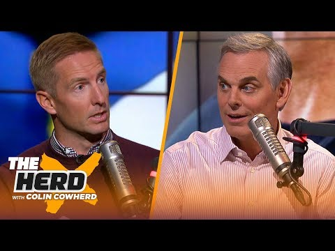 Jim Harbaugh is being asked to turn Michigan into something it never was — Klatt | CFB | THE HERD