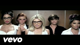Notorious - The Saturdays (Video)