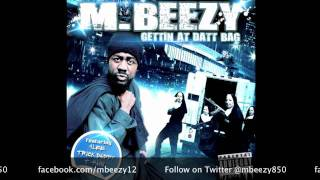 M. Beezy 'Beat It In' feat. Ole-E