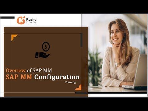 SAP MM Material Management Online Training | SAP MM Module ...