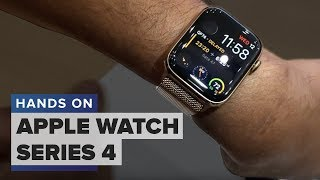 AppleWatchSeries4:Firstimpressions