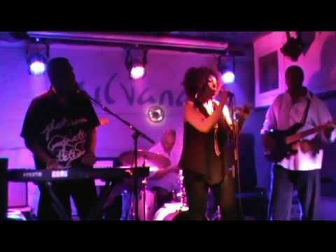 NLT Live @ Silvana, Harlem NYC