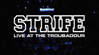 STRIFE - LIVE AT THE TROUBADOUR (OFFICIAL TRAILER)