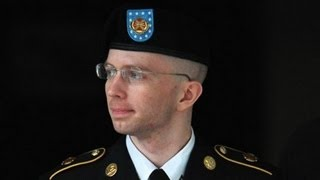 The Horrible Injustice of the Bradley Manning Verdict thumbnail