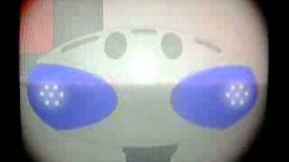 Family Guy Rocky 4 Robot Happy Birthday Paulie