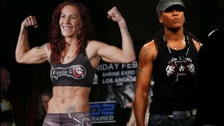 UFC 246: Cris Cyborg Versus Ann Wolfe Full Fight Video Breakdown By Paulie G