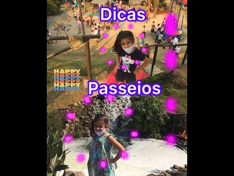 Dicas de Passeios com Crianas em So Roque.