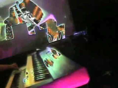 SPACECRAFT at Electro-Music 2008 Festival