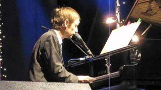 The Divine Comedy - Tonight We Fly (Greenwich 26th July 2011)