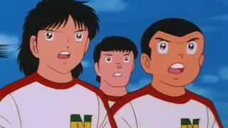 Captain Tsubasa 1983 - Episode 123 (INDO SUB)