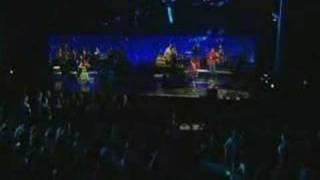 Josh Groban - Remember When it Rained