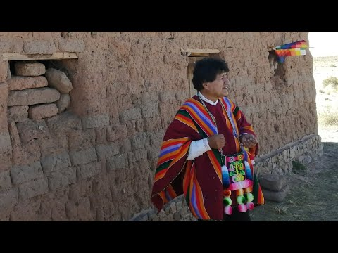 Evo Morales Returns Triumphant (TMBS 164)