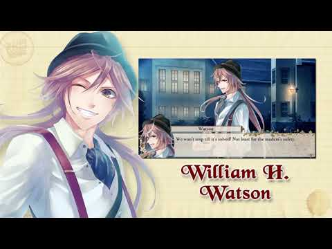 London Detective Mysteria - Release Date Trailer thumbnail