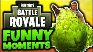 FORTNITE Funny Moments & Epic Fails!! Ep. #4 (Daily Gamming Montages)