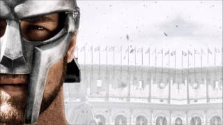 Hans Zimmer - Barbarian Horde (Gladiator Soundtrack)