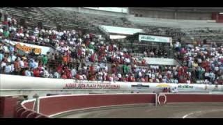 preview picture of video 'Informe Especial: Corridas de Toros en Bucaramanga'