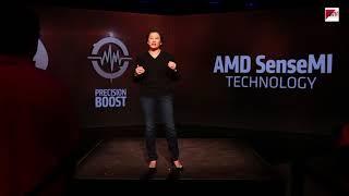 "Intel-Konkurrenz? AMD zeigt Zen-CPU ""Ryzen"""