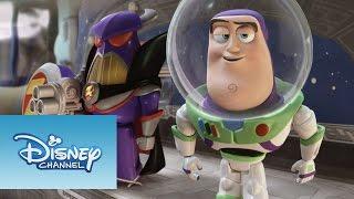 Curtas Toy Story | Um Pequeno Grande Erro