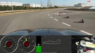 ONE.vision ONBOARD 1.0 – CameraCAR
