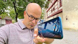 Nokia 8.3 Review / Test: Die WAHRHEIT über das James-Bond-Smartphone von Nokia (deutsch)