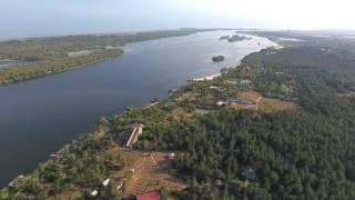 Рыболовные базы в каневском район
