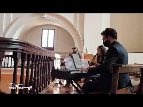Video 6 de Enclave Maestoso Música De Cámara
