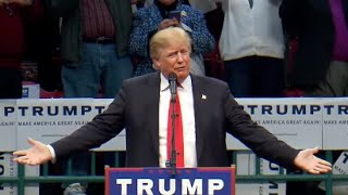 Donald Trump Reacts To Hitler Comparison, Bloomberg, Polls