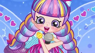 Shopkins | The DJ | Cute Cartoons | Full Episodes | Videos For Kids