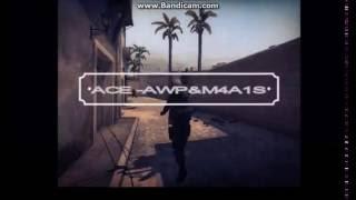 OMEN: ACE AWP&M4A1S