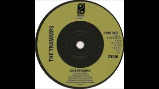 The Trammps - Love Epidemic (Extended Version)