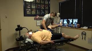 Covid Chiropractic GPA Wellness Adjustment