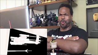 Star Wars: Squadrons – Official Gameplay Trailer - Reaction!