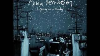 Anna Ternheim - 08 - losing you