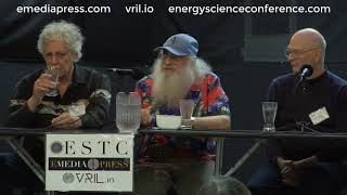 2019 Panel Discussion 1, Energy Science & Technology Conference - ESTC