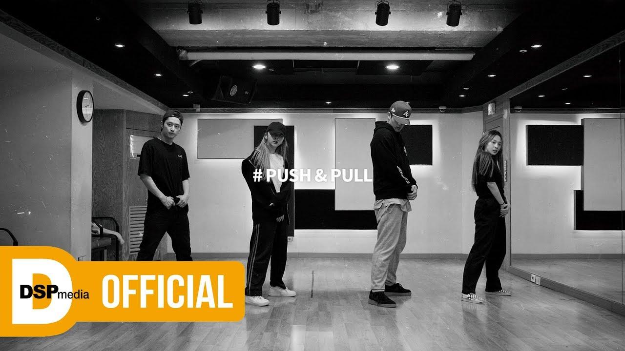 [Korea] MV : K.A.R.D - Push & Pull