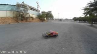 preview picture of video 'Speed Racing R.C Car 1:12 OFF-Road 40 KM\H'