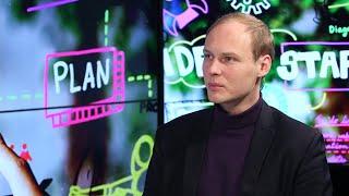 Sadowski: Korporacje szukają przewag technologicznych w startupach