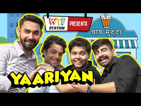 Yaariyan (Short Film)