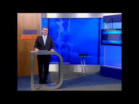 Direito Médico no Brasil – Aula 4