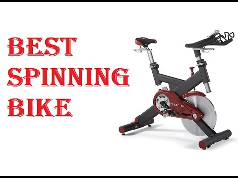 Best Spinning Bike 2018