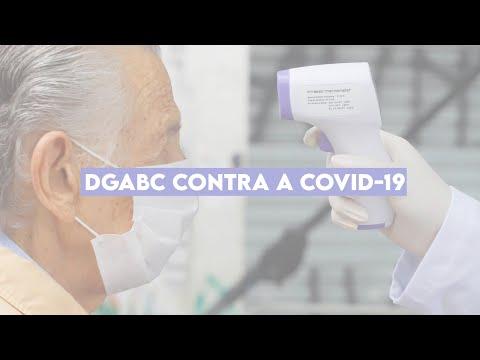 Boletim - Coronavírus (194)
