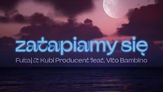 Kadr z teledysku zatapiamy się tekst piosenki Fukaj & Kubi Producent ft. Vito Bambino