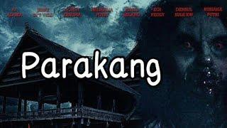 Gambar cover Film Indonesia terbaru 2018 The Real Parakang full movie