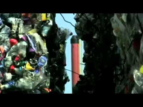 La malédiction du plastique (Théma, ARTE)
