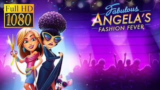 Fabulous - Fashion Fever Game Review 1080P Official GamehouseCasual 2016