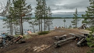 Озеро нижнее северная карелия лоухи рыбалка