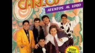 LOS CARLOS-ATENTO AL LOBO