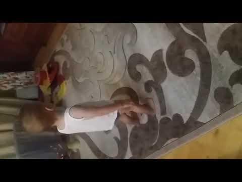 Сашко і танці