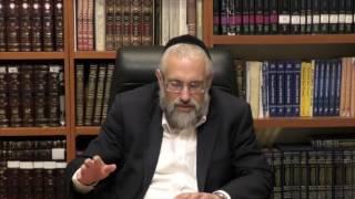 Ahavas Hashem (Part II)